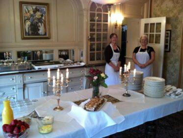 Photo Gallery, Pendleton House Historic Inn Bed & Breakfast